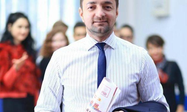 """Deputatul PSD Răzvan Rotaru începe în Botoșani campania """"Să ne aducem tinerii acasă"""" pentru accesarea programului """"Diaspora Start-up"""""""