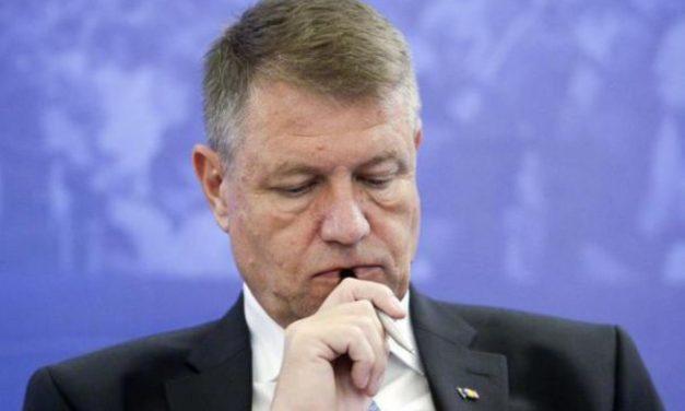 Klaus Iohannis nu va veni pe 1 iulie la Cernăuţi la inaugurarea Punctelor de trecere a frontierei ucraineano-române