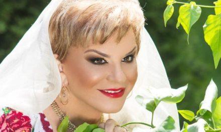 Artista de muzică populară Ionela Prodan a pierdut lupta cu boala cruntă de care suferea