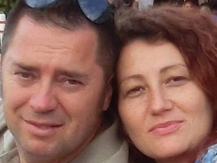 Crimă oribilă într-o familie de români din Italia. Își ucide soția cu un cuțit și apoi cheamă poliția