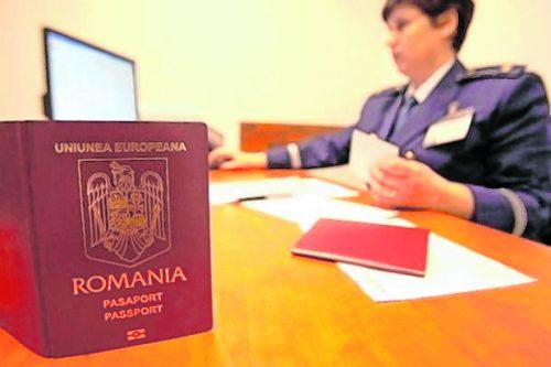 Noua lege privind prelungirea termenelor pașapoartelor electronice a fost adoptată și se află la promulgare. În București va fi deschis un nou centru pentru pașapoarte.
