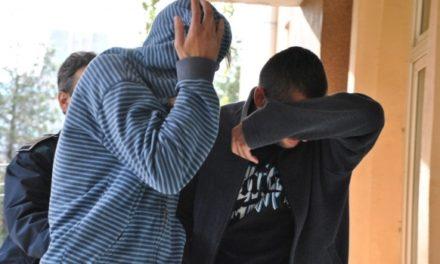 Bărbați din Hudesti cercetați pentru furt! Au spart un magazin de unde au plecat cu bunuri de 7.500 de lei