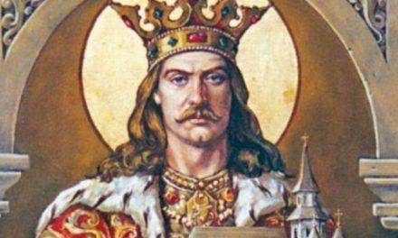 2 iulie: Sărbătoarea Sfântului Voievod Ștefan cel Mare