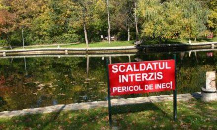 Tragedie! Un adolescent de 17 ani s-a înecat în iazul Polonic