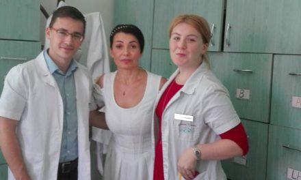 Caravana cu medici, din nou la Botoşani