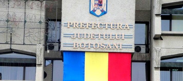 În ziua de 27 august 2018, începând cu ora 9  Avocatul Poporului va acorda audienţe și va primi petiții ale cetăţenilor județului Botoșani.