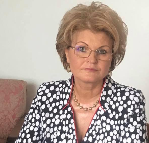 """Deputatul PSD Mihaela Hunca""""Nu pot accepta scindarea societatii"""""""