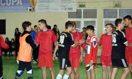 Au mai rămas doar 3 zile pentru înscrierea la Cupa Darabaneni.ro