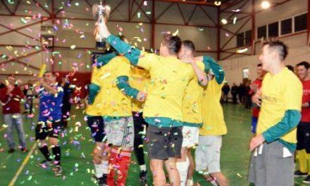 1-7 octombrie: Cupa Dărăbăneni la fotbal