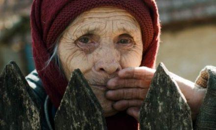 Îmbătrânirea  şi migraţia, drama satului românesc