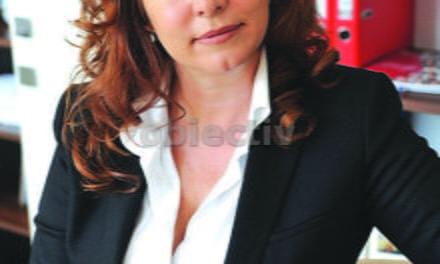 O avocată, fostă angajată a Petrom, noul consul general al României la Cernăuți
