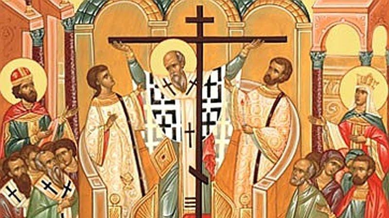 Inaltarea Sfintei Cruci. Iata ce traditii si obiceiuri se respecta in aceasta zi.