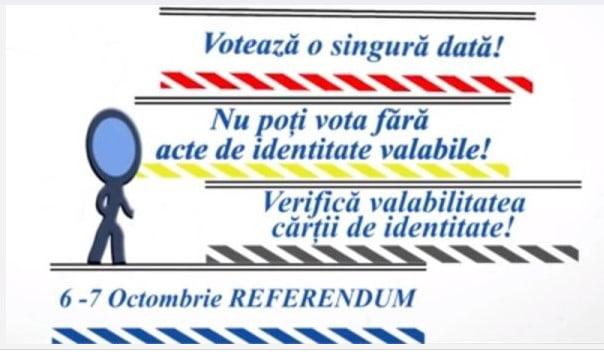 Astăzi ora 10: 8,14% prezență la vot în județul Botoșani