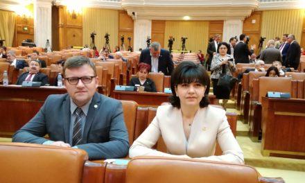 """Județul nostru va fi reprezentat la nivelul Guvernului prin nominalizarea lui Marius Budăi la Ministerul Muncii"""""""