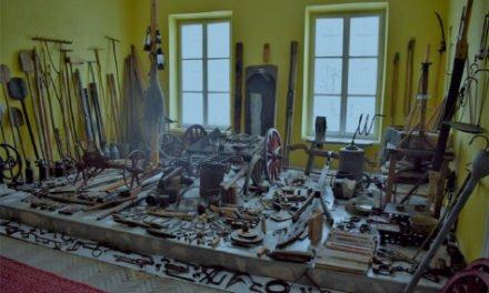 Muzeul Nordului din Darabani în anul Centenarului