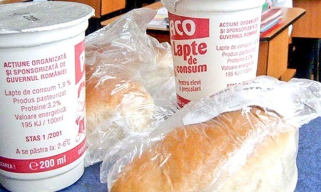 """Priorităţi stabilite de membrii Comisiei """"Lapte şi corn""""la Botosani"""