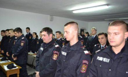 ISU Botoșani recrutează voluntari care să li se alăture pompierilor în misiuni!