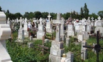 Noua lege funerară permite românilor sa facă înmormântări fără preot. Locul si modalitatea înmormântării vor fi conforme voinței exprimate în timpul vieții de persoana decedata