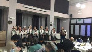 Festival de colinde în limba ucraineană organizat la Botoșani