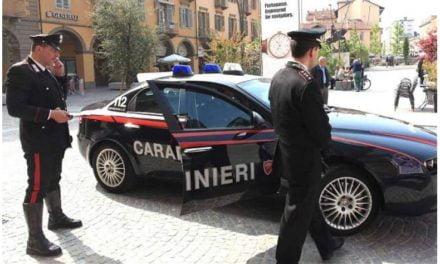Şoferii români, vânaţi în Italia. Maşinile, ridicate de Poliţie, după schimbarea Codului Rutier* Dustribuiti acet articol