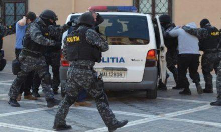 Polițiștii vor avea voie să intre în locuințe/spații și fără acordul proprietarului!