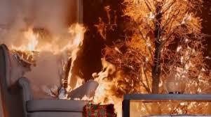 Sfaturi de la pompieri pentru Sărbători de Iarnă fără incendii