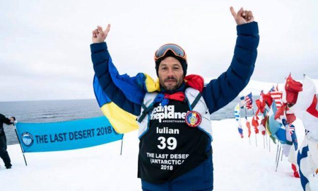 Iulian Rotariu ajunge acasă. Să-l întâmpinăm pe campionul nostru cum se cuvine!