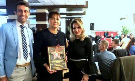 """Cea mai generoasă donație din partea unui deputat, pentru persoanele cu dizabilități. Oficialul a primit """"Steaua Recunoștinței"""". Vezi cine este"""