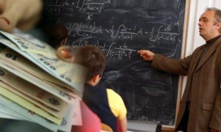 Burse elevi 2019. Ce burse școlare primesc elevii anul acesta