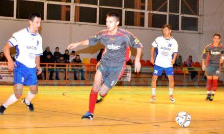 Competiţie de fotbal de sală la Hudesti 27 Ianuarie 2019