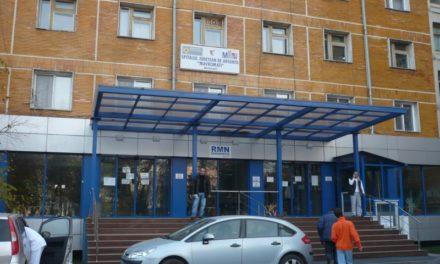 Pacienții de la Spitalul Județean vor primi brățări de identificare la internare