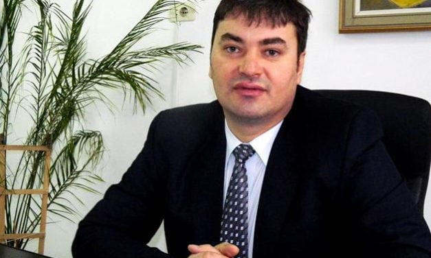 Punctul de vedere al prefectului Dan Şlincu, exprimat în discuţia cu protestatarii