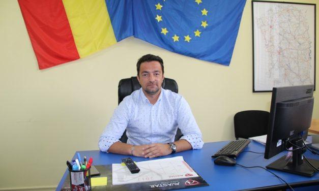 """Deputatul Răzvan Rotaru amenință că nu votează bugetul: """"Moldova are nevoie de autostradă"""""""