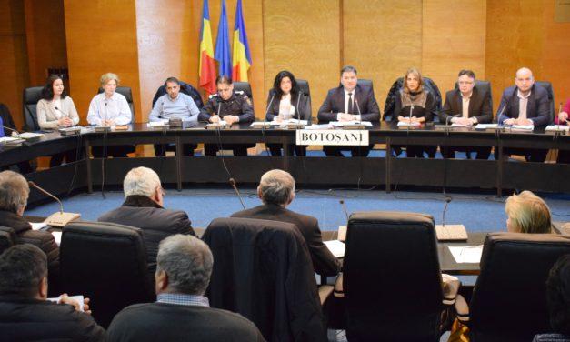 – Secretarii Unităţilor Administrativ- Teritoriale din judeţ, întâlnire cu şefi de deconcentrate şi cu juriştii Instituţiei Prefectului