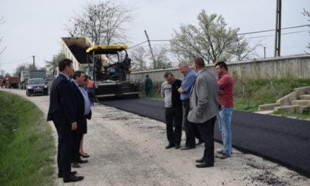 Cele mai mari investiții în infrastructura rutieră a județului Botoșani din ultimii 30 de ani: 152,7 milioane euro pentru 70 de obiective în 61 de localități