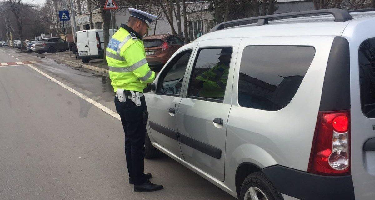 Poliţia informează