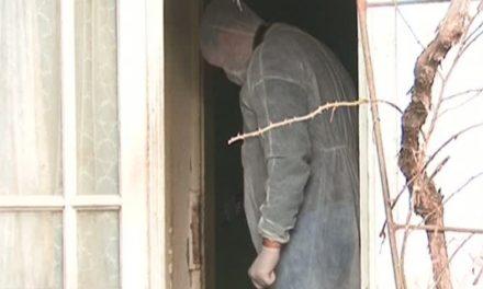 Un angajat al primăriei Hudeşti a fost găsit de familie spânzurat in casă