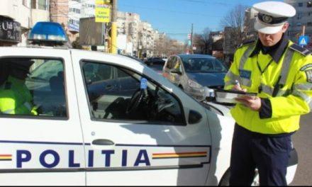 Buletin de presă al poliţiei judeţene Botoşani