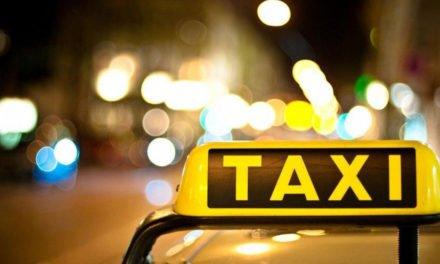 Agresiune asupa unui taximetrist in Botosani