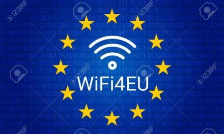 S-a dat startul unei noi serii de înscrieri pentru WiFi4EU gratuit