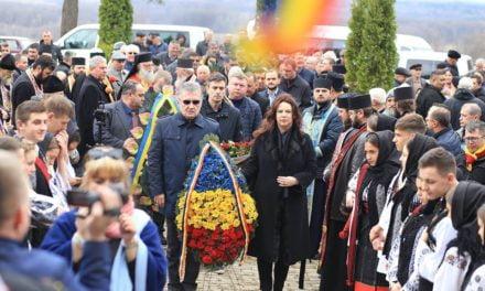 Fântâna Albă – o rană sângerândă în sufletul neamului românesc (VIDEO