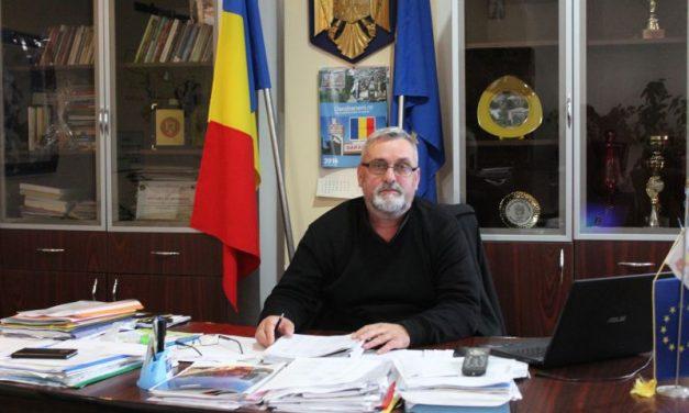 Liviu Hrimiuc, primarul orașului Darabani, a fost achitat în dosarul în care era judecat