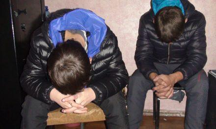 Autorii furturilor din comuna Hlipiceni  identificaţi