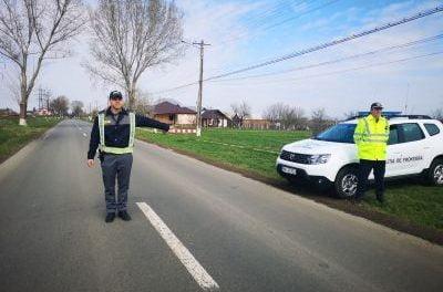 Zi de 13 cu ghinion, pentru un şofer aflat  sub influența băuturilor alcoolice
