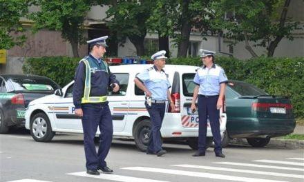 SĂRBĂTORI PASCALE ÎN SIGURANŢĂ ALĂTURI DE POLIŢIŞTI