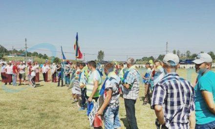 9 aprilie 2019 Acțiune de protest auto și miting la Botoșani