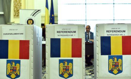 ORA 11.00: Prezență scăzută la vot în județul Botoșani