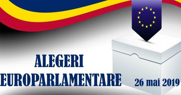 CUM VOTEZI ÎN ROMÂNIA