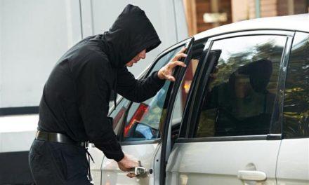 Bărbat cercetat pentru furt