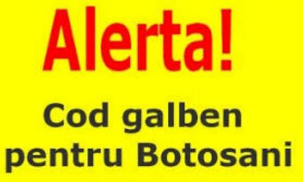 ISU Botoșani informează